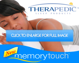 Memory Touch Products